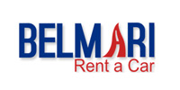 Supplier Belmari Rent a Car
