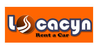 Supplier Locacyn Rent a Car