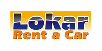 Supplier Lokar Rent a Car
