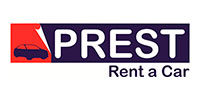 Supplier Prest Rent a Car