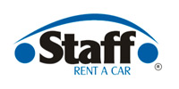Supplier Staff Rent a Car