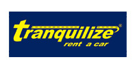 Supplier Tranquilize Rent a Car