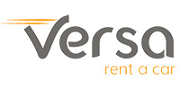 Supplier Versa Rent a Car