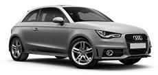 Audi A1 or similar