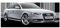 Audi A4 ou similar