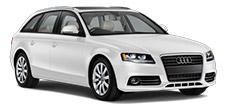 Audi Avant  ou similar