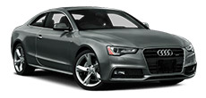 Audi A5  ou similar