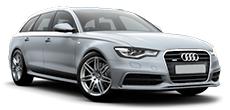 Audi A6 SW Diesel ou similar