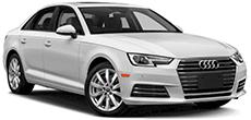 Audi A4 or similar