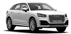 Audi Q2 ou similar