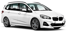 BMW 2 Series Active Tourer ou similar
