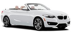 BMW 2 Series ou similar