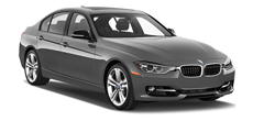 BMW 320ia or similar