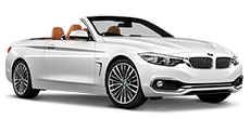 BMW 4 Series ou similar