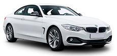 BMW Serie 4 Grand Coupe  ou similar