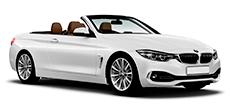 BMW 420i LCI or similar