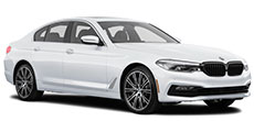 BMW 5 Series Auto ou similar