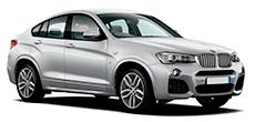 BMW X4 Diesel ou similar
