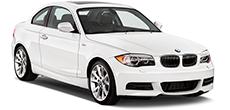 BMW 120i Coupe ou similar
