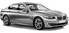 BMW 520  or similar