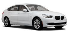 BMW 5 Series Touring ou similar