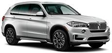 BMW X5 or similar