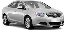 Buick Verano ou similar