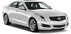 Cadillac ATS ou similar