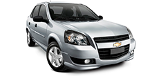 Chevrolet Monza ou similar