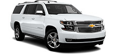 Chevrolet Suburban  or similar
