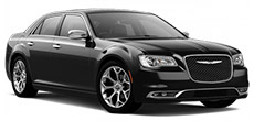Chrysler 300 ou similar