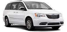Dodge Caravan or similar