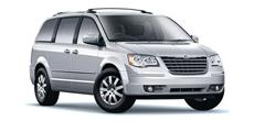 Chrysler Voyager ou similar