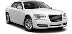 Chrysler 300  or similar