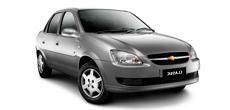 Chevrolet Classic ou similar