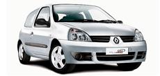 Renault Clio ou similar
