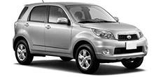 Daihatsu Bego or similar