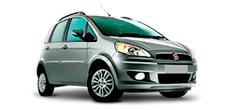 Fiat Idea ou similar