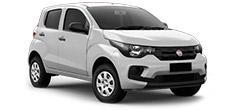 Fiat Mobi or similar