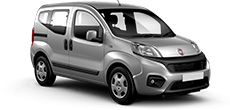 Fiat Qubo or similar