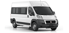 Fiat Talento  or similar