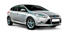 Ford Focus ou similar