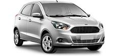 Ford Ka Hatch ou similar