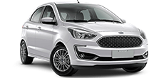 Ford Ka or similar