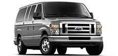 Ford E350 ou similar
