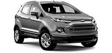 Ford Ecosport ou similar