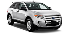 Ford Edge or similar