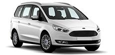 Ford Galaxy or similar