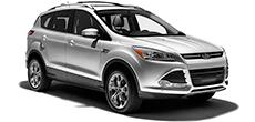 Ford Kuga or similar