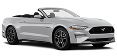 Ford Mustang Conversivel ou similar